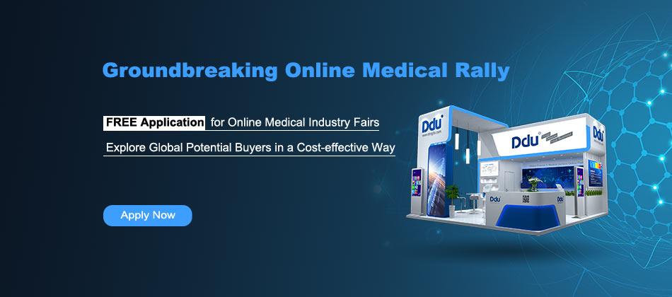 Groundbreaking Online Medical Rally