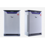 Dynamic disinfection purification machine