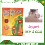 Pain relief patch ,15 years experience Chinese factory OEM service